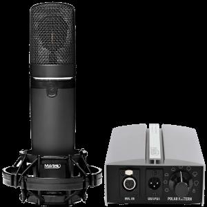 IML3 B ScaleNordic Distributor of Pro Audio equipment
