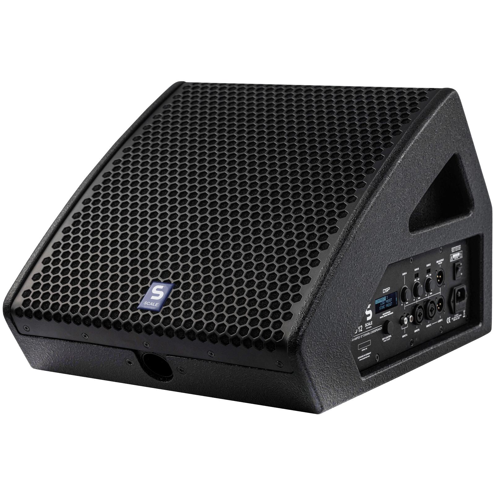 CD12 ScaleNordic Distributor of Pro Audio equipment